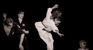 Tiny Dragons Martial Arts