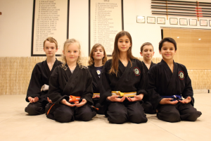 Young Dragons Martial Arts
